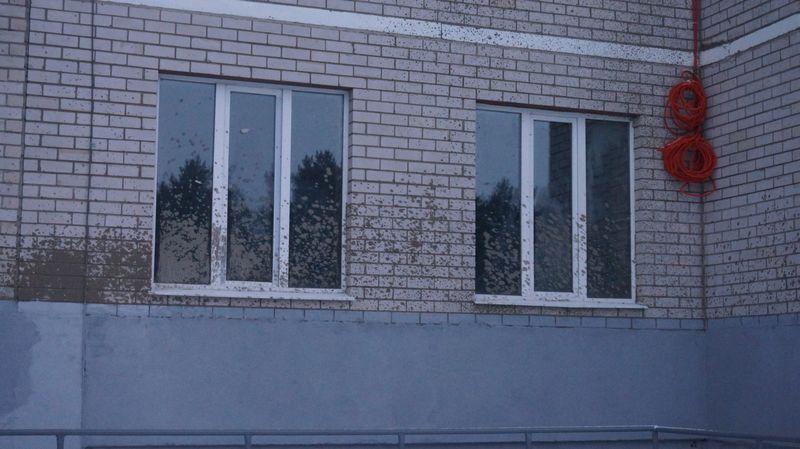 Новоселье в доме 47а так близко и так далеко... Фото: «ДЕНЬ.org»