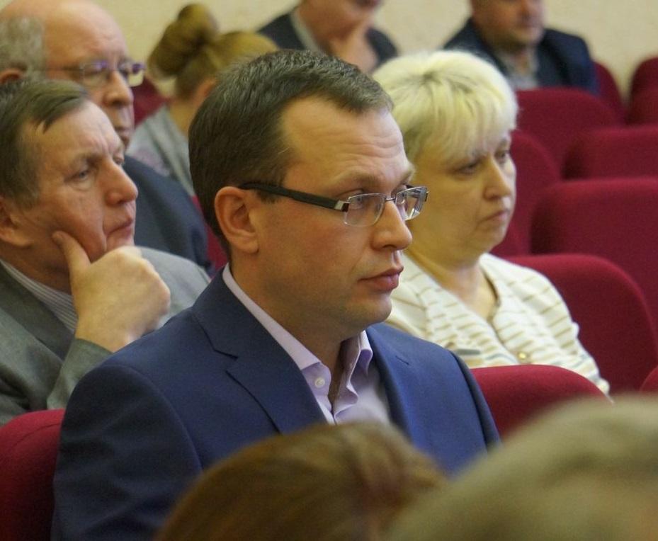 Степан Корепанов-Камский. Фото: © «ДЕНЬ.org»